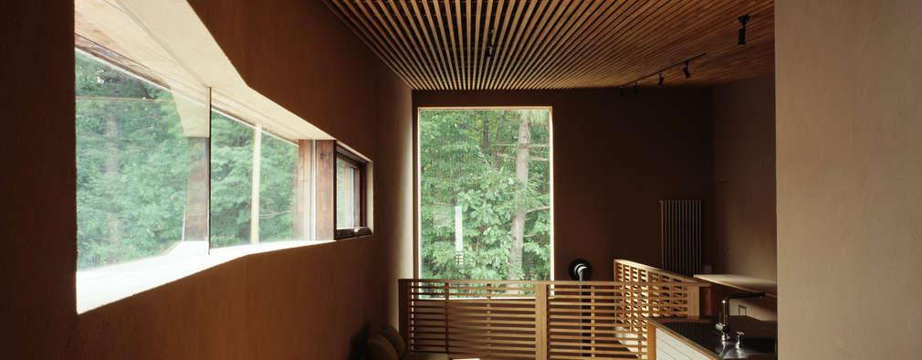 唐松: 合同会社永田大建築設計事務所が手掛けたです。