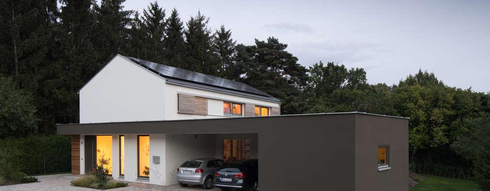 Projekty,   zaprojektowane przez k² Architektur