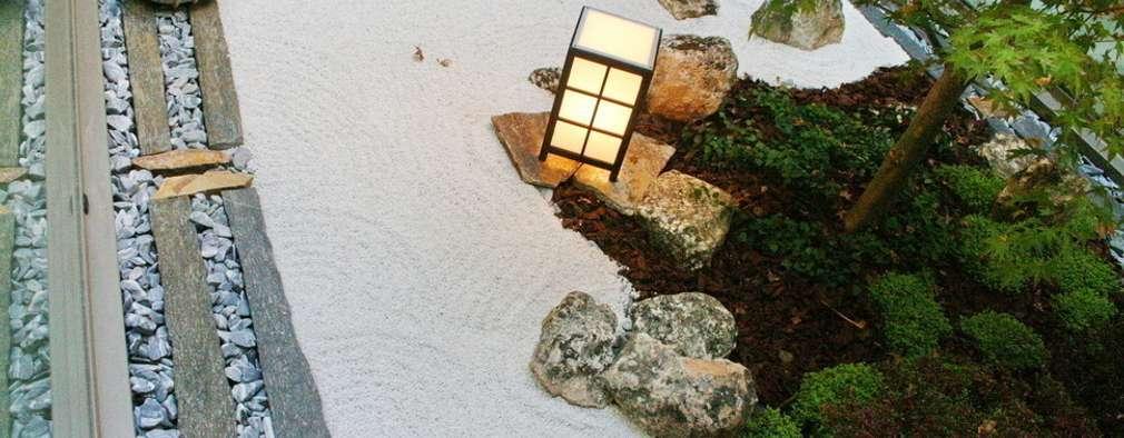 minimalistic Garden by homify