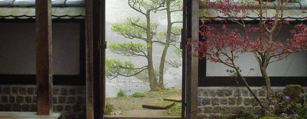 asian Garden by japan-garten-kultur