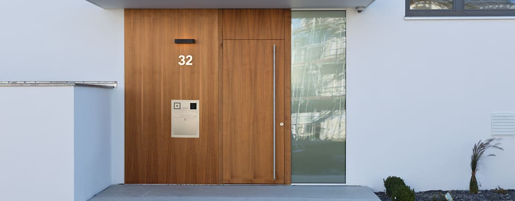 房子 by m67 architekten