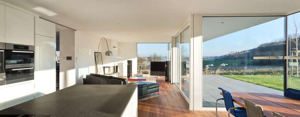 ห้องทานข้าว by m67 architekten