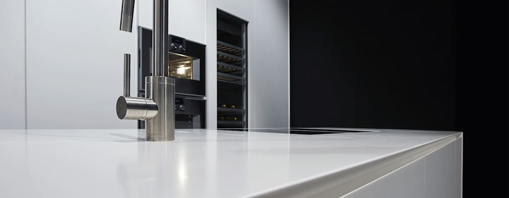modern Kitchen by Ri.fra mobili s.r.l.