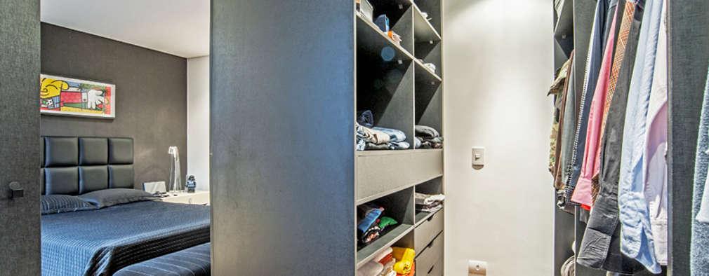 6 moderne inloopkasten supergaaf for Moderne kleedkamer