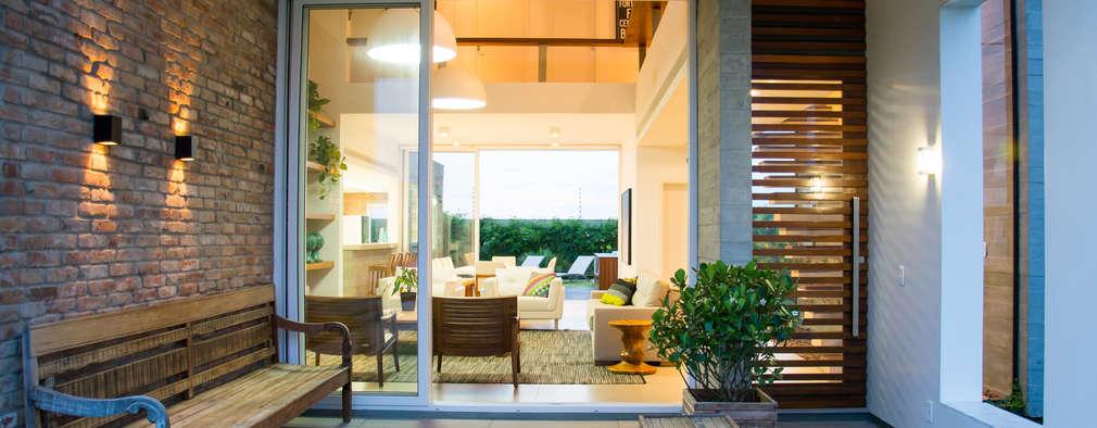 13 Inspirationen für eine Haustür, die deinen Eingang wirklich ...
