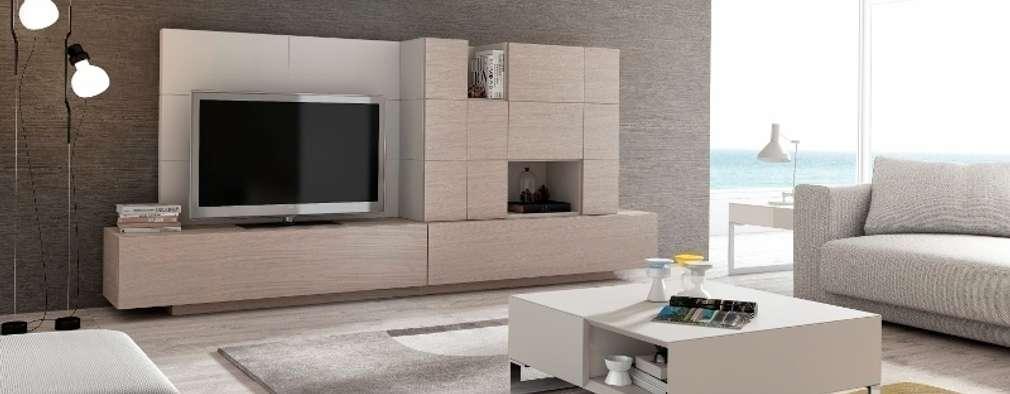 10 muebles funcionales para ahorrar un mont n de espacio - Muebles funcionales para espacios reducidos ...
