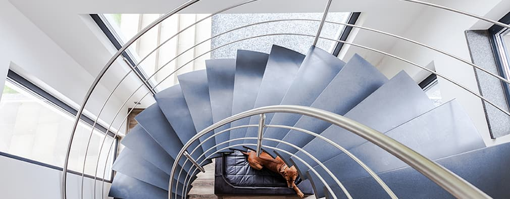 Koridor dan lorong by ONE!CONTACT - Planungsbüro GmbH