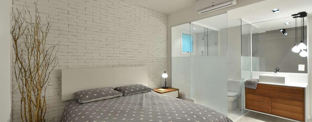 20 camere matrimoniali con idee fantastiche per le pareti - Letti Matrimoniali Fantastici