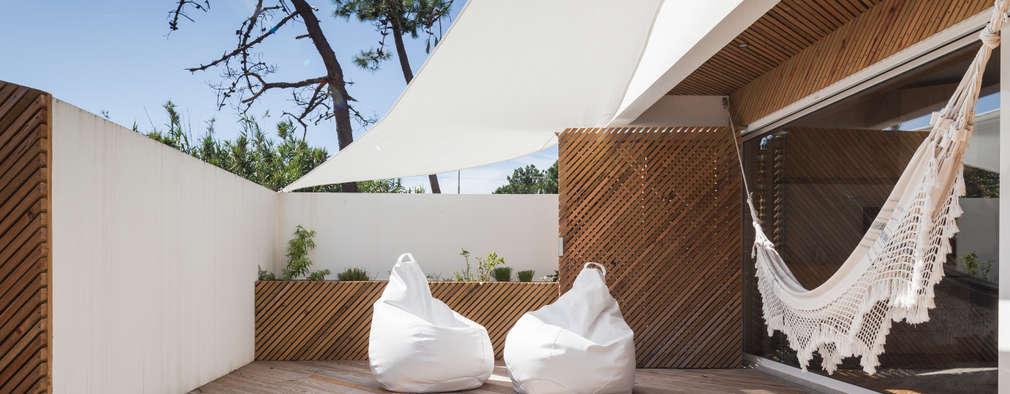 Terrazas de estilo  por Joao Morgado - Architectural Photography