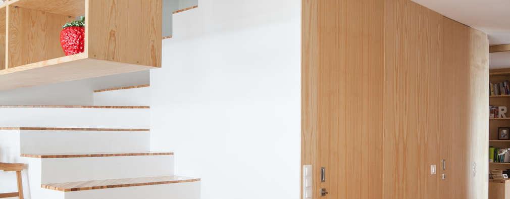 Corridor & hallway by Joao Morgado - Architectural Photography