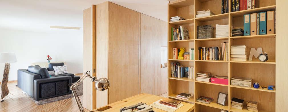 Ruang Kerja by Joao Morgado - Architectural Photography
