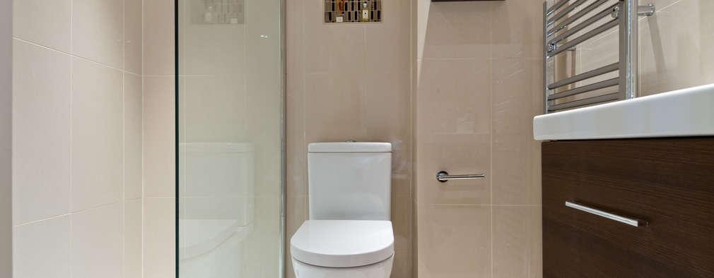 حمام تنفيذ A1 Lofts and Extensions