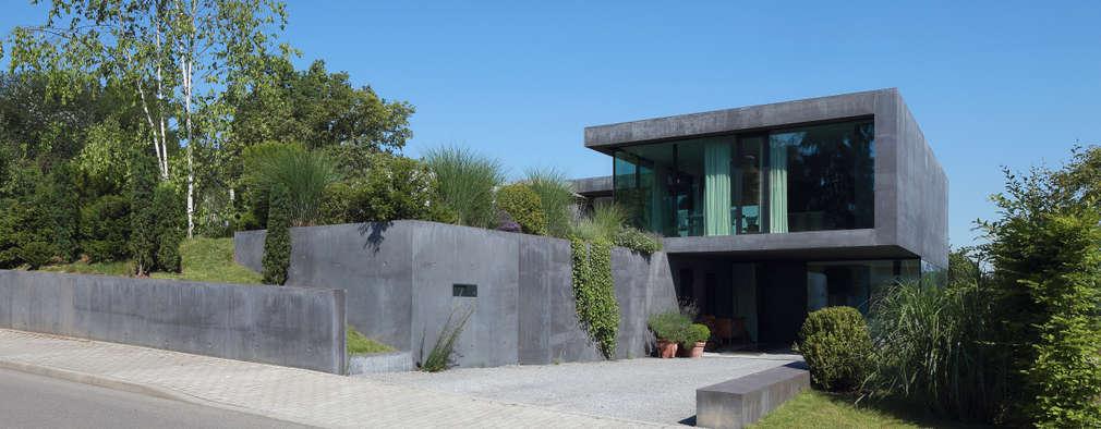Top 10: Die schönsten Häuser im September