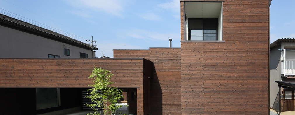 House in Fukuchiyama: arakawa Architects & Associatesが手掛けた家です。