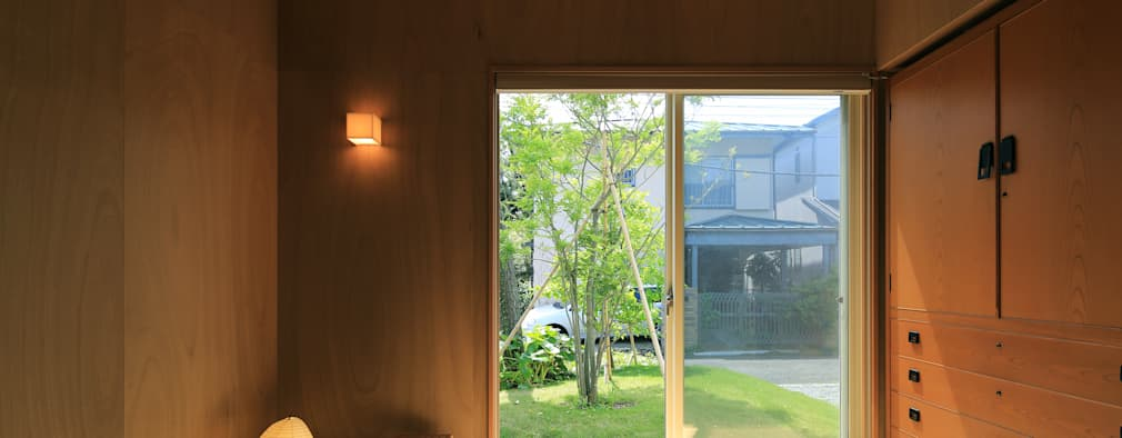 by 早田雄次郎建築設計事務所/Yujiro Hayata Architect & Associates