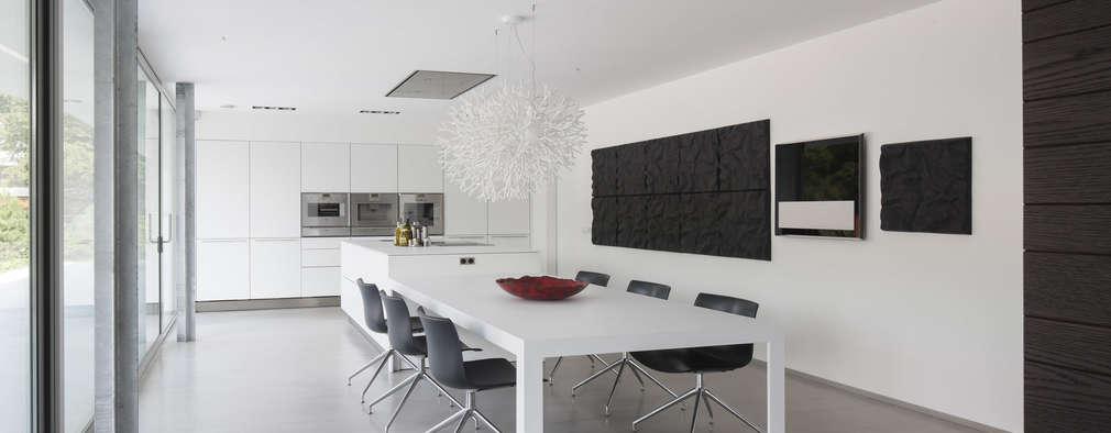 Deze moderne en strakke keukens zijn hot!