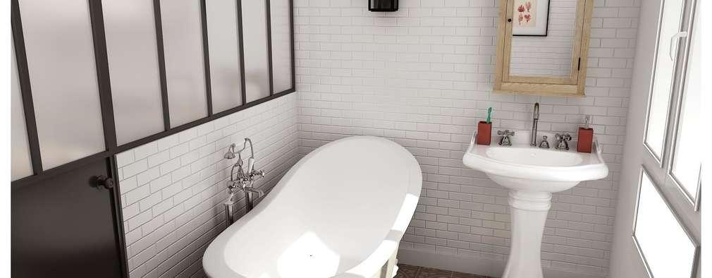 #474184 10 modelos de banheiras que cabem no seu banheiro pequeno 1010x394 px banheira pequena simples
