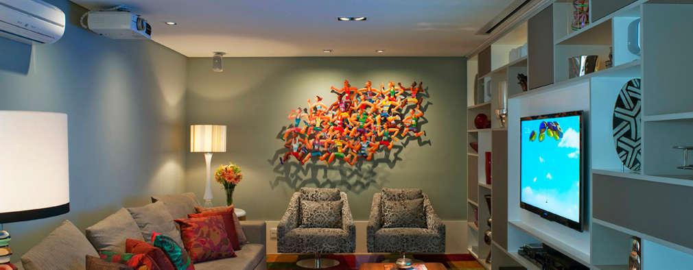 Pintura de interiores como pintar sua casa como profissional for Ver pinturas de interiores de casas