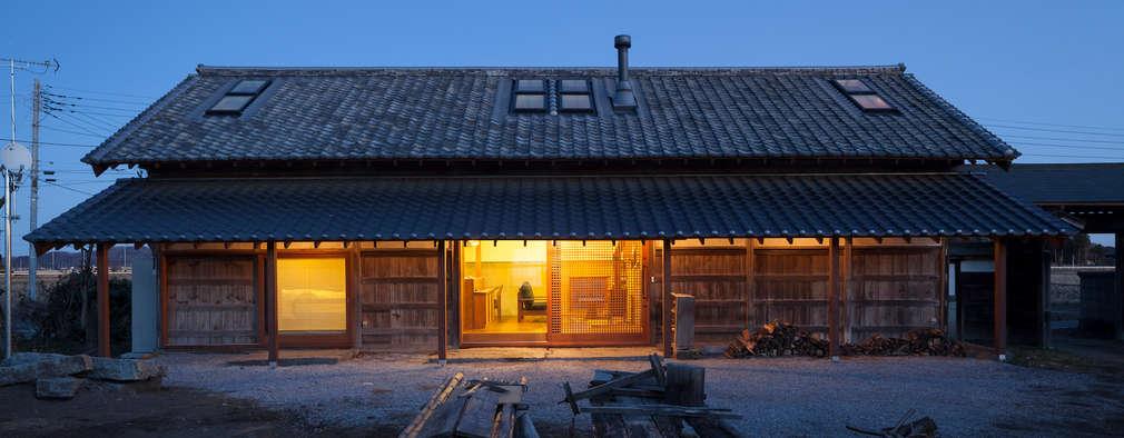 Rumah by STUDIO POH