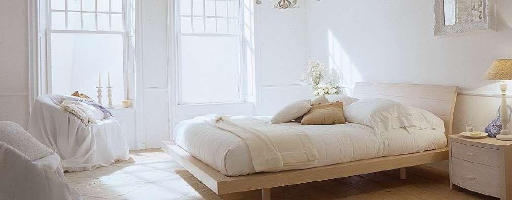 غرفة نوم تنفيذ Cocooninberlin
