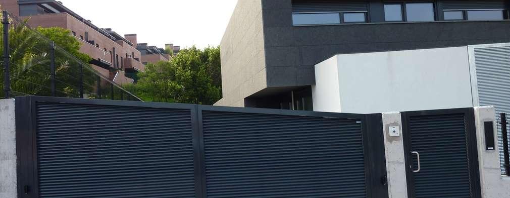 หน้าต่าง by Puertas Lorenzo, s.a