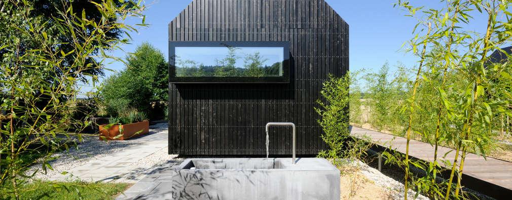 Hôtels de style  par Hofgut Hafnerleiten