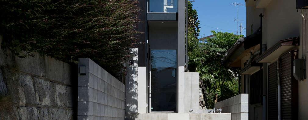 OPERA: 充総合計画 一級建築士事務所が手掛けた家です。