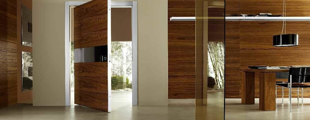 6 f ciles tips para reparar tus puertas de madera for Reparar puerta madera