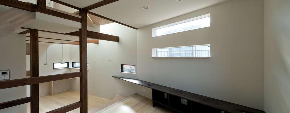 FORT: 充総合計画 一級建築士事務所が手掛けたダイニングです。