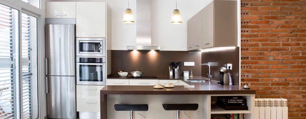 Kleines Budget, große Wirkung: So wird deine Küche günstig wunderschön!