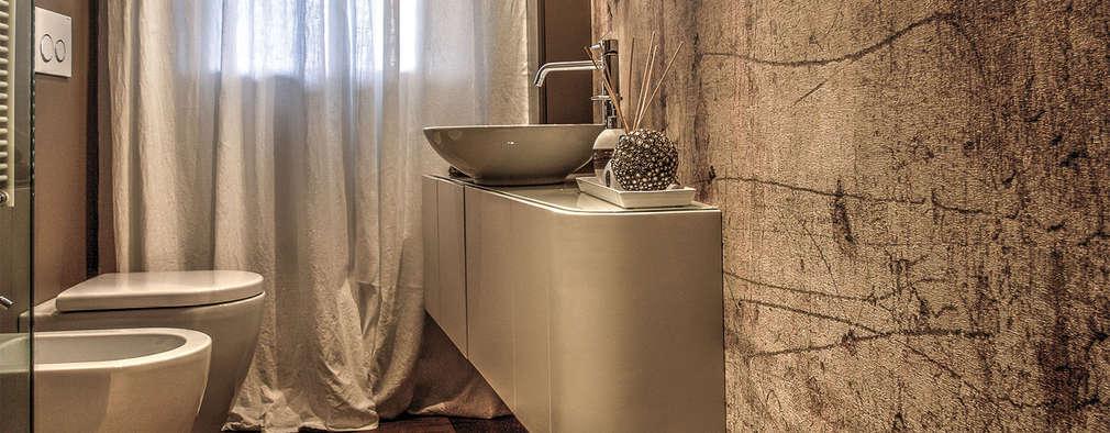 Badezimmertrends die 2017 in keinem bad fehlen d rfen for Badezimmer design 2017