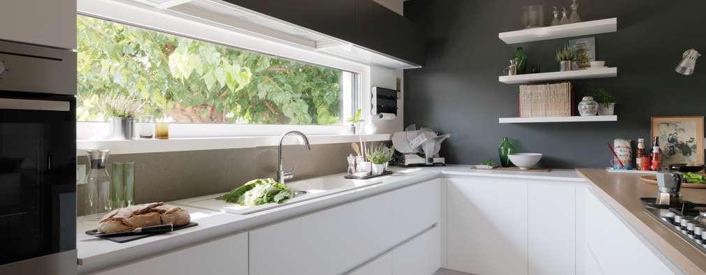 14 Facilissime Idee Fai da Te per la Cucina