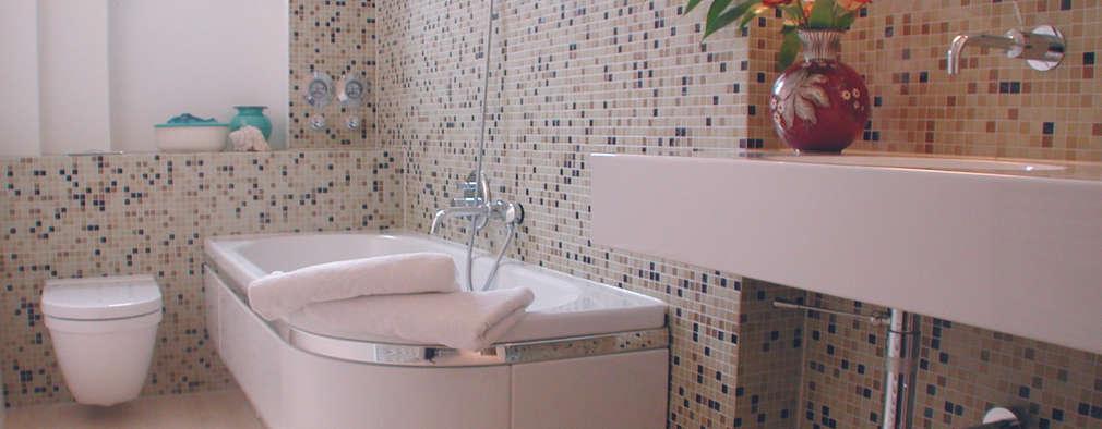 wie gestalte ich ein kleines badezimmer. Black Bedroom Furniture Sets. Home Design Ideas