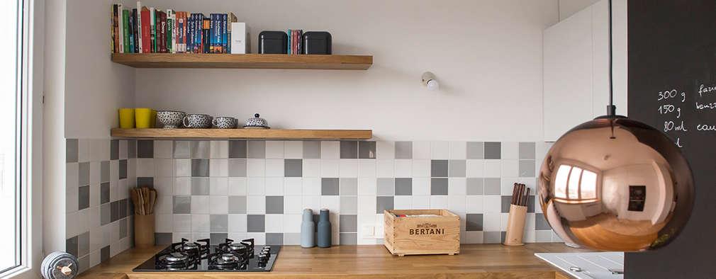 Dapur by Och_Ach_Concept