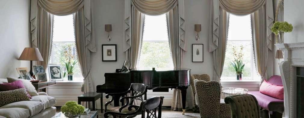 by Lichten Craig Architecture + Interiors