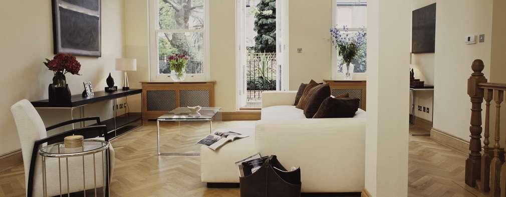 16 tipos de pisos para interiores espetaculares for Tipos de pisos para interiores