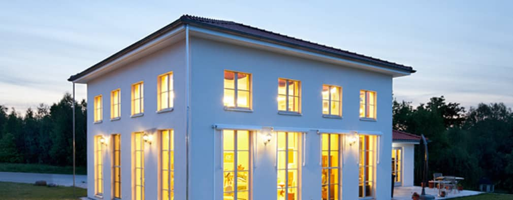 klasieke Huizen door Müllers Büro