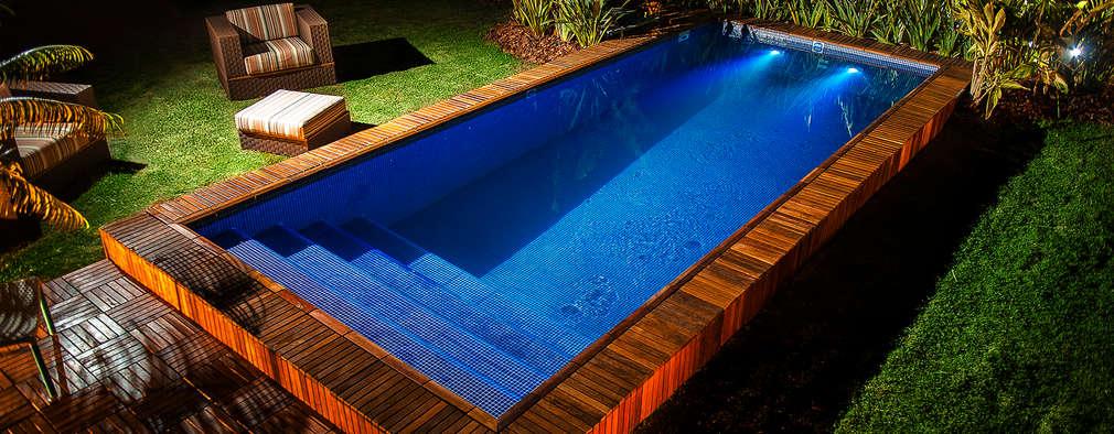 14 piscinas baratas que caben en cualquier patiecito - Piscinas grandes baratas ...