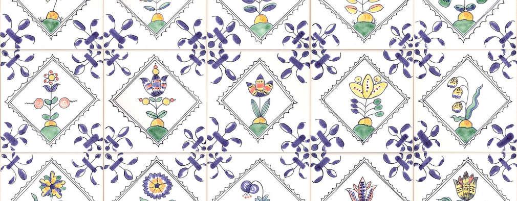 by Reptile tiles & ceramics