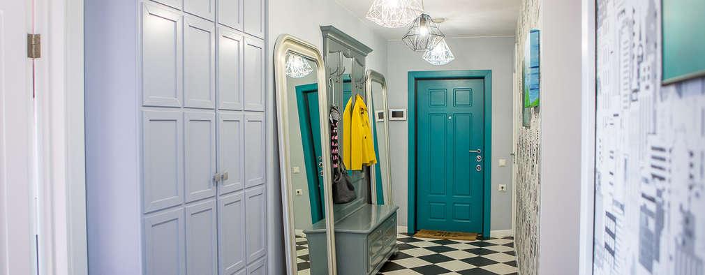 Koridor dan lorong by Фотограф Анна Киселева