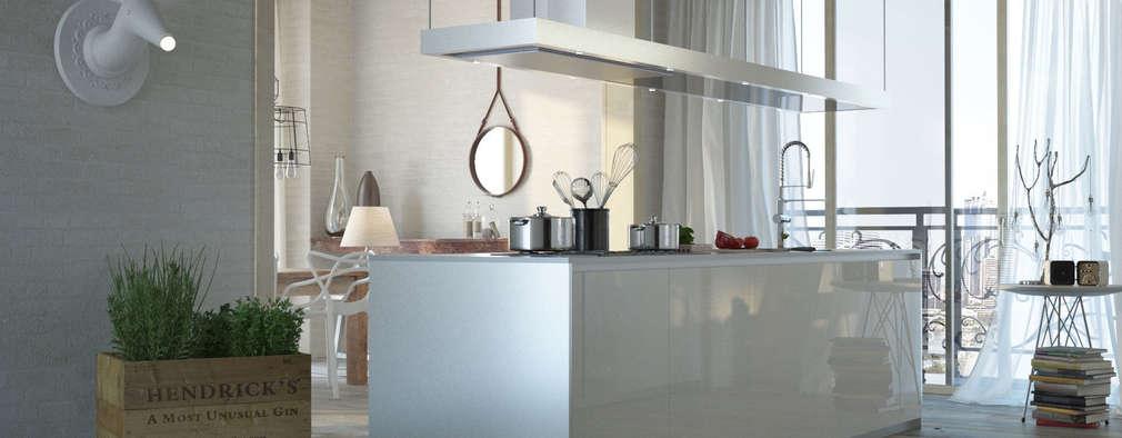 6 geweldige tips voor een huis met hoge plafonds
