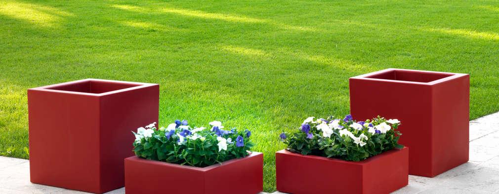 Garden  by Pflanzkübel-direkt