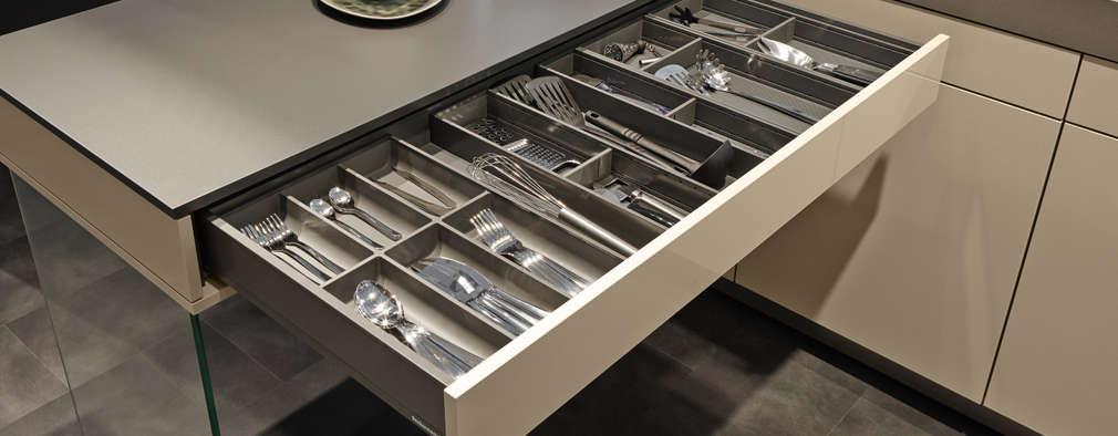 5 accessoires voor je keuken die het leven makkelijker maken