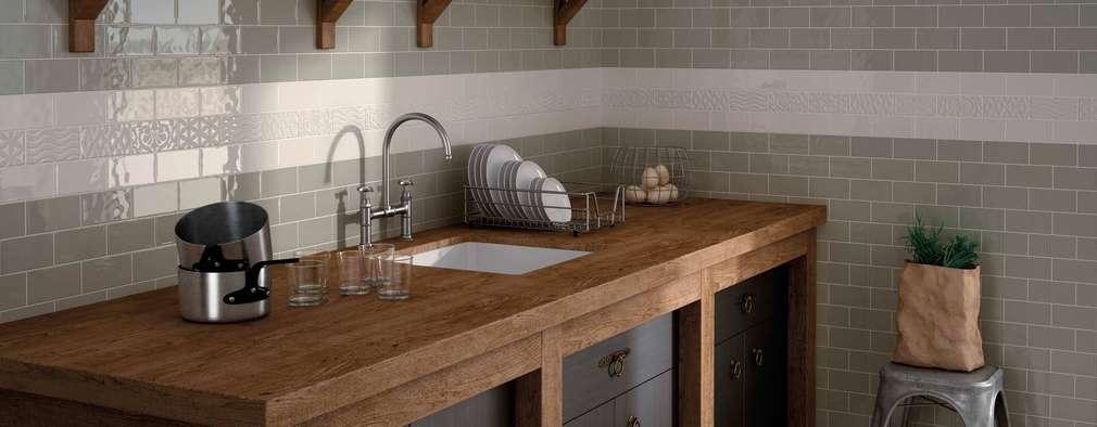 Qual è il pavimento migliore per la cucina?