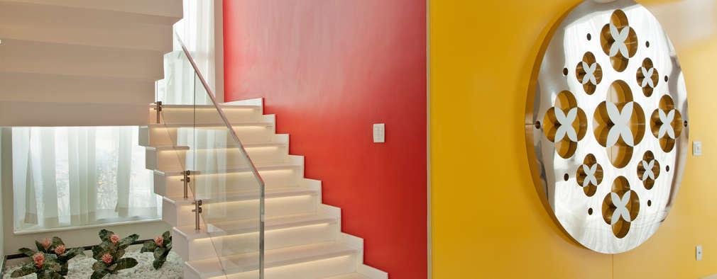 11 excelentes combinaciones de colores para tus paredes - Combinaciones de colores para paredes ...
