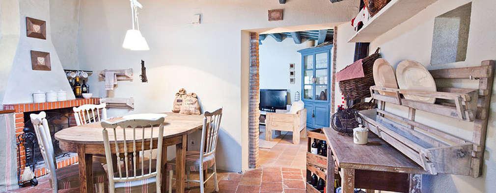 Кухни в . Автор – Home Deco Decoración