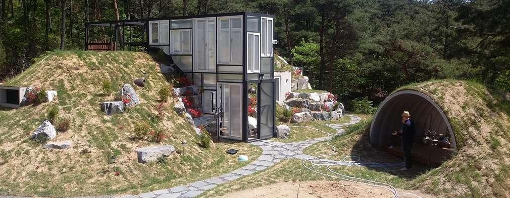 บ้านและที่อยู่อาศัย by Just-In House(져스틴 하우스)