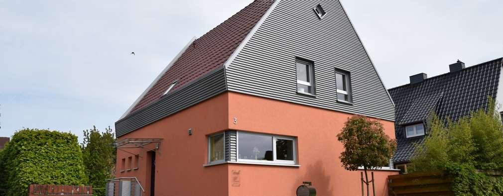 renovierung von einem alten siedlungshaus bei hannover. Black Bedroom Furniture Sets. Home Design Ideas