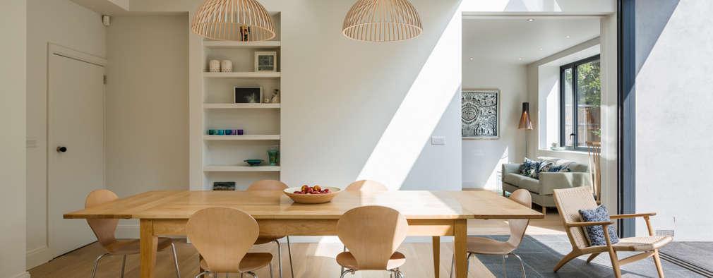 餐廳 by Jones Associates  Architects