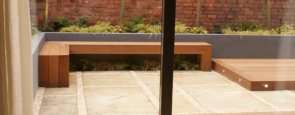 by Hannah Collins Garden Design